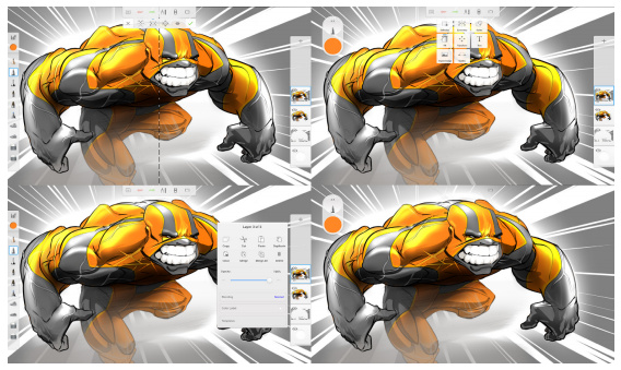 autodesk sketchbook pro tutorial pdf