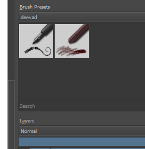 How to install a  bundle with Krita 4 | Sketchbook Pro and